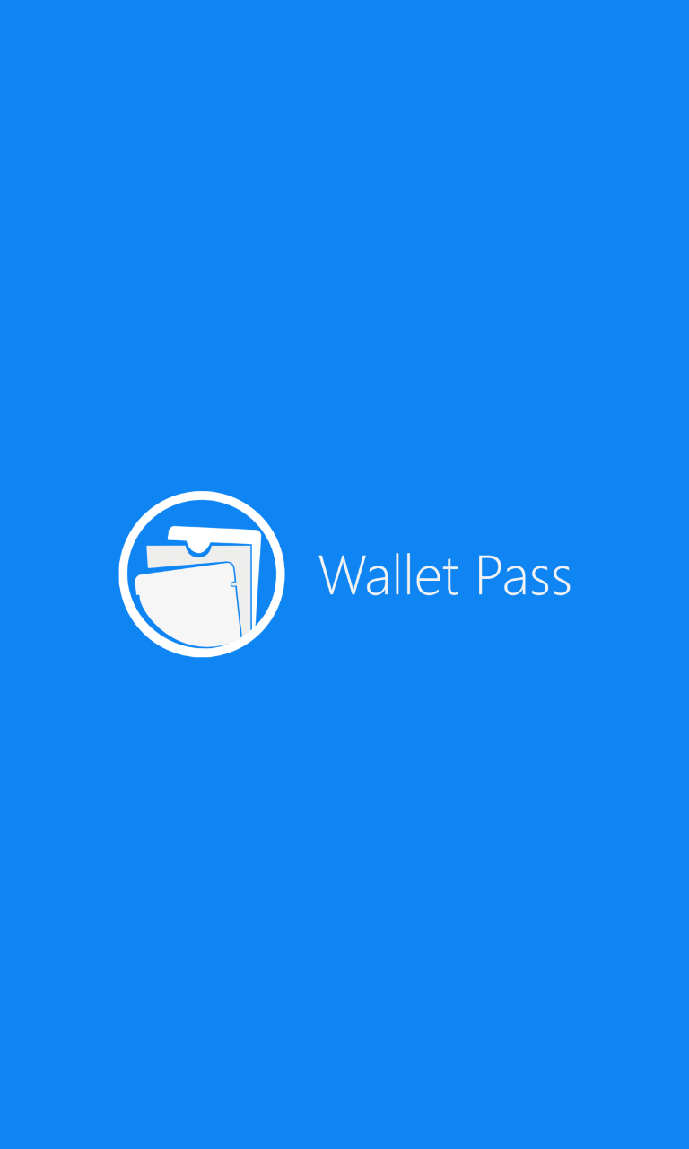 wallet app for pc